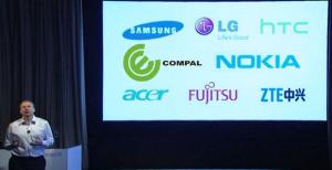 WP7-смартфоны для Nokia будет производить Compal