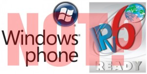 Windows Phone 7 IPv6