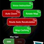 GPS Navigator aSpass