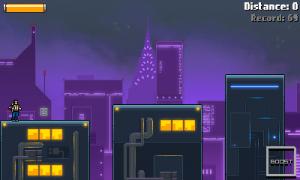 Manhattan 2020