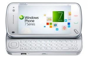 Босс компании Nokia объясняет, почему они выбрали Windows Phone 7, а не Android