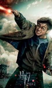 Гарри Поттер - 9