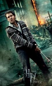 Гарри Поттер - 4