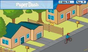 PaperDash