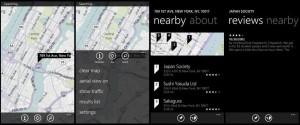 Карты Bing