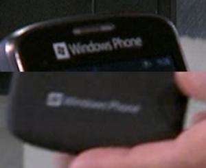 Логотип Windows Phone
