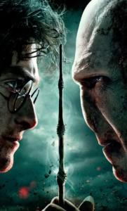 Гарри Поттер - 10
