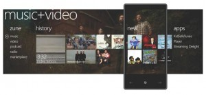 Хаб Music + Video