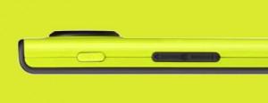 Fujitsu Toshiba IS12T (Цитрус)