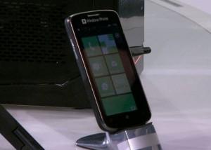 ZTE Mango Phone