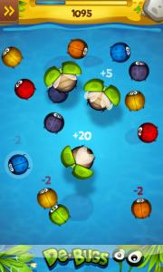 Обзор игры De-BUGS
