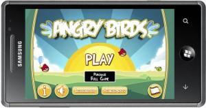 Обновление Angry Birds добавило новых 90 уровней