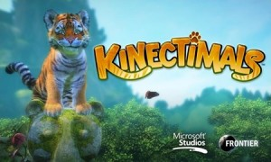 Kinectimals Mobile