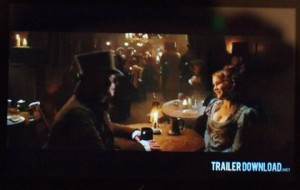 HTC 7 mozart - видео