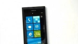 Nokia SeaRay