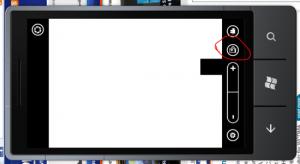 В Mango-смартфонах появится фротнтальная камера и Skype