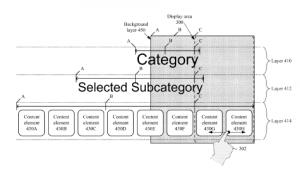 Microsoft получил патент на пользовательский интерфейс Metro для Windows Phone