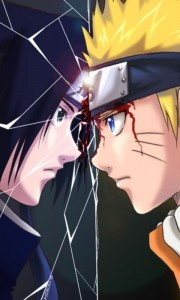Обои Naruto Shippuden для Windows Phone