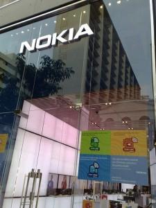 Закрывшиеся магазины Nokia перейдут Microsoft?