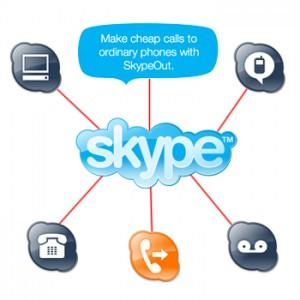 Skype на Windows Phone будет не приложением, а частью ОС