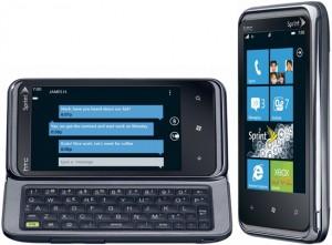 Microsoft's Windows Phone 7 - самая стабильная ОС для мобильных телефонов