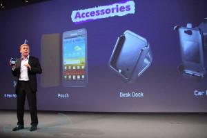 Samsung IFA 2011