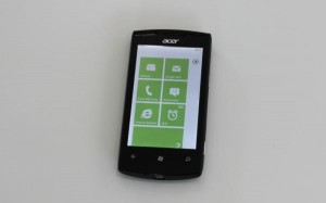 Acer W4
