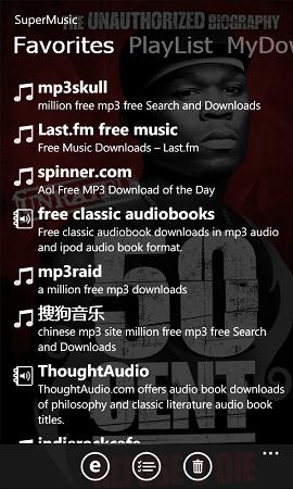 Скачивать приложение музыку виндовс фоне для