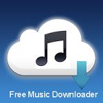 Логотип Free Music Downloader