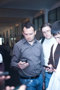 Фото отчет о Windows Phone Camp