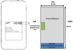 Samsung Focus S прошел FCC и готов появиться у AT&T