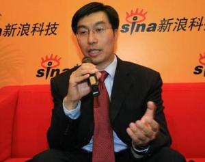 Президент HTC Китай