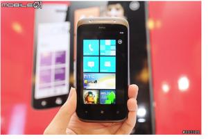 Windows Phone Mango появится на Тайване 16 сентября