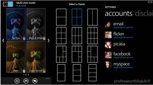 Два новых приложения от Samsung
