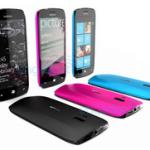 WP-смартфоны Nokia появятся в США только после Mobile World Congress 2012?