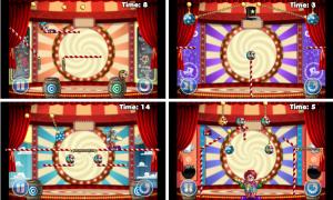 Обзор игры Clowning Around