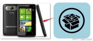 MetroPack: ПК-клиент для Windows Phone (аналог Cydia)