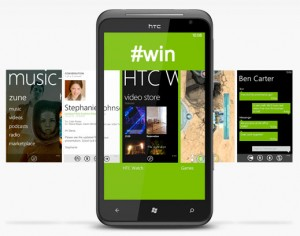 Windows Phone 7 идёт к успеху