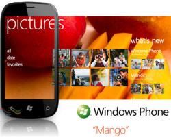 Началась рассылка Windows Phone Mango