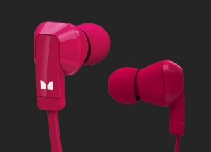 In-ear Purity Stereo Headset