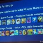 Игры EA для Windows Phone