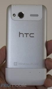 Фотографии смартфона HTC Radar 4G от T-Mobile