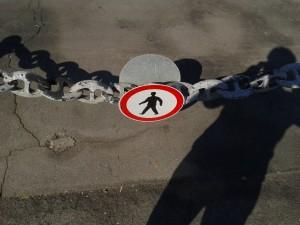 Снимок, сделанный на улице