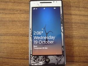 Обои для Windows Phone от VladStudio