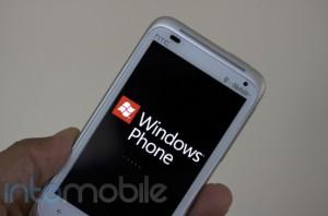 Распаковываем HTC Radar 4G от T-Mobile