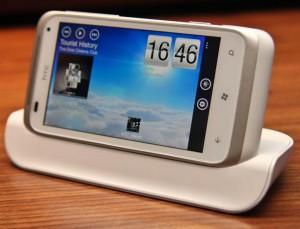 Док-станция HTC Radar