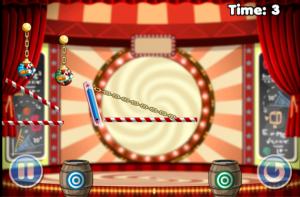 Обзор игры Clown College