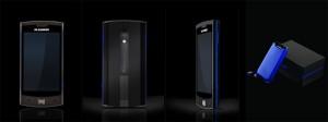 LG Jil Sander E906