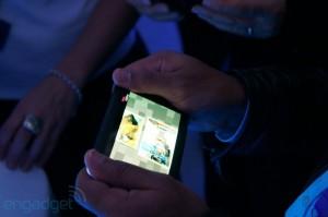 Кинетическое будущее от Nokia