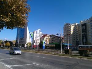 Примеры фотографий, снятых HTC Titan